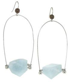 Women's Earrings, Mirror, Nature, Tutorials, Home Decor, Ideas, Naturaleza, Room Decor, Mirrors