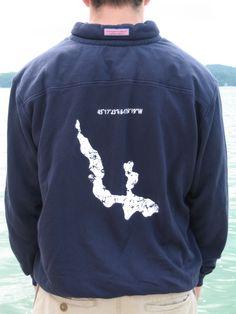 Gotta represent Walloon Lake, #VineyardVines just makes it even better!