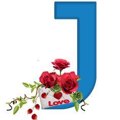 Alphabet, Letters, Letter Board, Symbols, Disney Characters, Artwork, Hush Hush, Red Roses, Amor