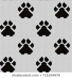 Crochet Puntada Bobble, Bobble Stitch Crochet, Filet Crochet, Knitting Charts, Sweater Knitting Patterns, Knitting Stitches, Baby Knitting, Loom Patterns, Beading Patterns
