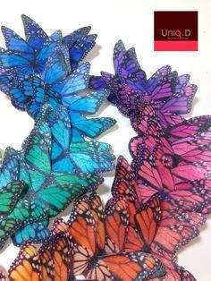 Rainbow Butterfly Assortment