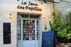 La Java des Papilles - 1 Rue Montée du Fort, 30400 Villeneuve Lez Avignon