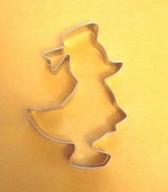 """4"""" Donald duck carton party baking biscuit cookie cutter"""