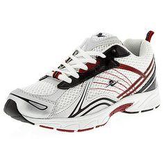 Russel Runners - White | Target Australia