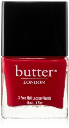 butter LONDON Nail Lacquer, Red Shades, Blowing Raspberries butter LONDON,http://www.amazon.com/dp/B001W2GLRG/ref=cm_sw_r_pi_dp_FKRQsb0ZT53RD2QE