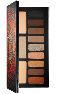 New Kat Von D Eyeshadow Palettes for Summer 2014