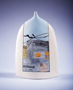 Jane Hollidge | Ceramic art