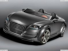 Awesome Audi 2017: Audi TT clubsport quattro Concept (2007)... Car24 - World Bayers Check more at http://car24.top/2017/2017/03/26/audi-2017-audi-tt-clubsport-quattro-concept-2007-car24-world-bayers/