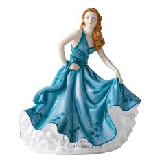 Pamela Royal Doulton Figurine HN 5407