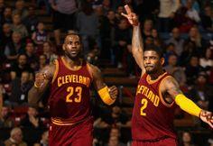 Cleveland Cavaliers vs. Atlanta Hawks Predictions, Picks and NBA Preview – April 1, 2016