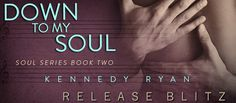 Down to My Soul Is Out Today!