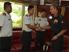 Initial Planning Conference. Indo-Nepal Combined Mil Trg #ExSuryaKiran X held at HQ Surya Command http://today.pic.twitter.com/dpowjl65uu #IndianArmy #Army