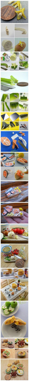 Tiny Art... It's just too cute haha