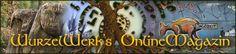 Naturreligion Wicca, Pagan, Online Magazine, Asatru, Blog, Nth Root, Blogging, Wiccan