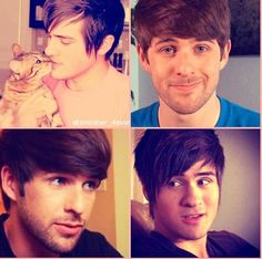 Ian Hecox and Anthony Padilla