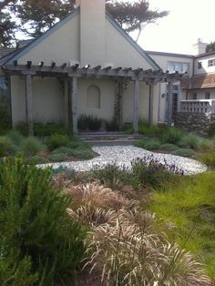 Robert Shuler Design Lacy Residence