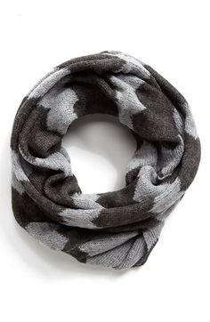 MICHAEL Michael Kors Oversized Infinity Scarf available at #Nordstrom