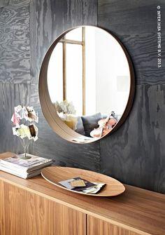Ikea mirror - http://www.ikea.com/us/en/catalog/products/60249960/
