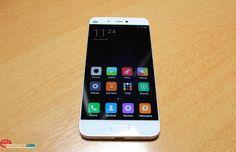 Unboxing : Kesan Pertama Xiaomi Mi5 | Epoksite