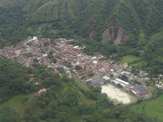 Occidente-Liborina  Antioquia-Colombia