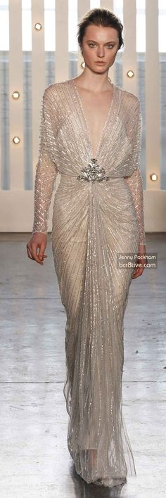 Best Gowns of Fall 2014 Fashion Week International | bcr8tive - Part 2