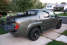 Tires & Wheels MASTER Thread__POST PICS HERE - Page 58 - Honda Ridgeline Owners Club Forums