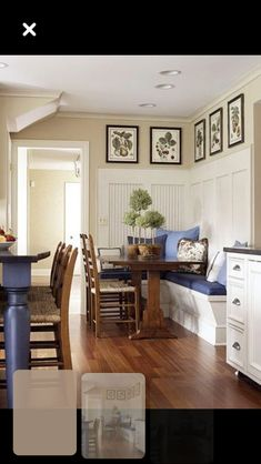 Hi Lisa   I Am Looking For Ideas For My Breakfast Table/corner. I Want To  Put A Banquette In. Kitchen Nook