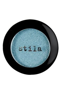 stila 'jewel eye' eyeshadow compact available at #Nordstrom For AlexaJewel    blue sparkle  love it.
