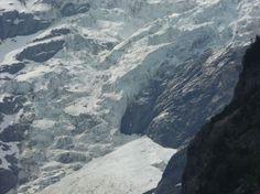 Grindelwald Glacier, Switzerland