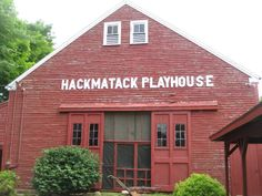 summer stock theater - Google Search
