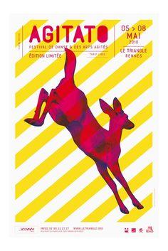 festival Agitato (Rennes) - Brest Brest Brest