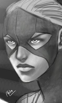 Young Justice: Artemis Crock