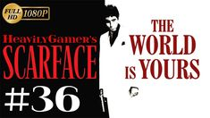 Scarface The World Is Yours Gameplay Walkthrough (PC) Part 36: Kill Sosa...
