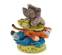 How to Create a Jungle Book Nursery | Disney Baby