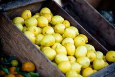 See Don Cosseboom's recipe for Quick Sous Vide Limoncello on Tender, the largest sous vide cooking community.