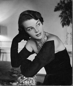 Stirred, Straight Up, with a Twist: Fashion Extremes, circa 1949, Hattie Carnegie