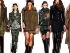 The Fashion Industry Exposed: Illuminati and Occult Symbolism, mind control and much more!