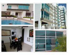 En Venta Apartamento! Excelente ubicación, cerca a centros comerciales,oficinas bancarias y restaurantes. El edificio cuenta con piscina, gimnasio, parque infantil y salón social. Contáctenos.