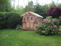 oregon garden sheds greenhouses outbuildings and more by affordable space dans structures pinterest gardens greenhouses and oregon - Garden Sheds Oregon