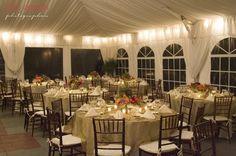Simply Elegant Catering At Grey Rock Mansion Wedding