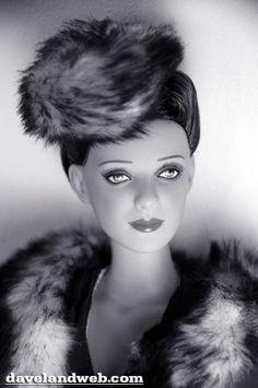 Miss Gene Marshall And Friends: Meet Bette Davis