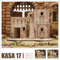 KASAS BELEN Nativity House, Design Art, Interior Design, Firewood, Christmas Crafts, Sweet Home, Mansions, House Styles, Outdoor Decor