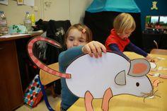 kleine muis - Sofie Heymans - Picasa Webalbums