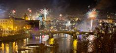 Prague 2012-2013 by Kirill Rudenko, via 500px