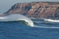 ocean, waves