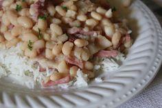 Slow Cooker Bean Casserole AKA Sweet Chili | Good Eats | Pinterest ...