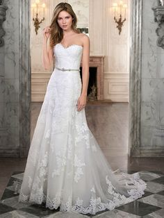 Maggie Sottero Marty wedding dress