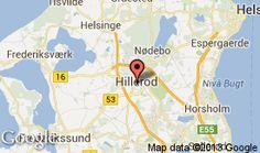 Flyttefirma Hillerød - find de bedste flyttefirmaer i Hillerød