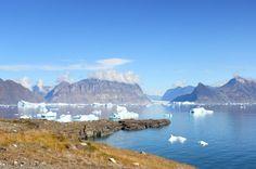 Arctic, Tourism, Lush, Vacation
