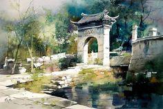 Bei Xumin